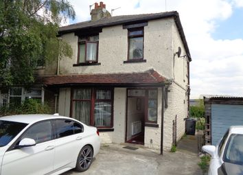 Thumbnail 3 bed semi-detached house to rent in Melbourne Grove, Bradford