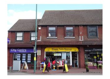 Thumbnail Retail premises to let in Unit 2 Richmond Gate, Charminster