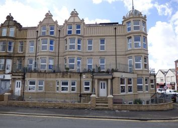 Thumbnail 2 bed flat to rent in Marine Road East, Bare, Morecambe