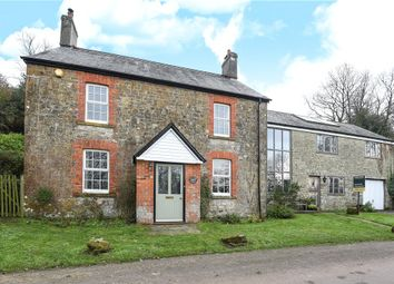Thumbnail 5 bed detached house for sale in Underhill, Pen Selwood, Wincanton, Somerset
