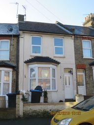 Thumbnail 2 bed terraced house to rent in Winstanley Road, Ramsgate
