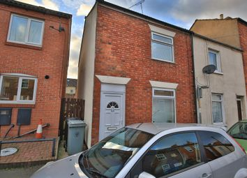 Thumbnail 2 bed end terrace house for sale in Norton Street, Grantham