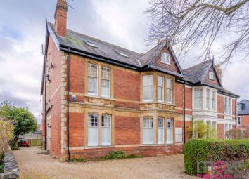 Thumbnail 3 bed flat for sale in Queens Road, Cheltenham