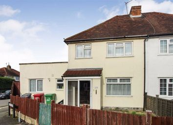 Thumbnail 3 bed semi-detached house for sale in Lower Cippenham Lane, Slough, Berkshire