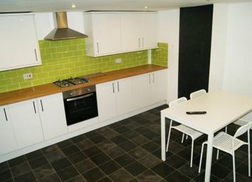 Thumbnail 4 bed terraced house to rent in Beaumont Street, Moldgreen, Huddersfield