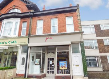 Thumbnail 3 bed maisonette for sale in Park View, Whitley Bay