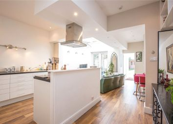 Thumbnail 3 bed semi-detached house for sale in Hutton Grove, London