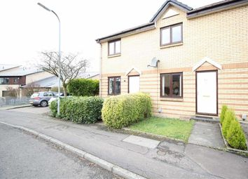 Thumbnail 2 bedroom terraced house for sale in Craigash Quadrant, Milngavie, Glasgow