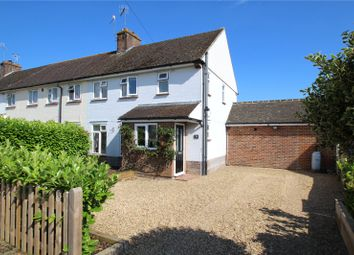 Thumbnail 3 bed end terrace house for sale in Church Street, Edenbridge