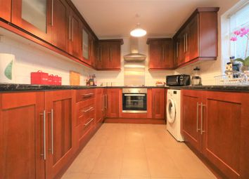 Thumbnail 3 bedroom terraced house to rent in Ingress Gardens, Greenhithe