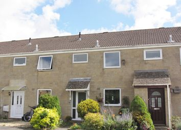 Thumbnail 3 bed terraced house for sale in Longlands, Fairford