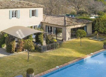 Thumbnail 5 bed property for sale in Valbonne, Alpes Maritimes, France