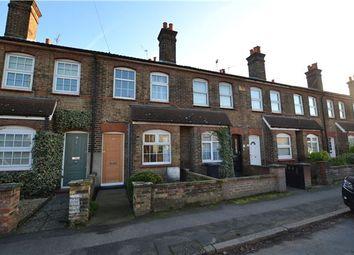 Thumbnail 2 bed cottage for sale in Bridge Road, Orpington, Kent