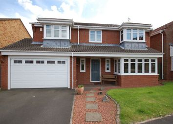 Thumbnail 5 bedroom detached house for sale in Southfields, Dudley, Cramlington