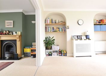 Thumbnail 3 bed semi-detached house to rent in Park Road, Staple Hill, Bristol, Gloucestershire