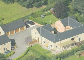 Thumbnail 5 bedroom detached house for sale in Palterton Lane, Sutton Scarsdale, Chesterfield
