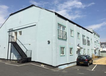 Thumbnail 1 bed duplex to rent in Junction Road, Totton, Southampton