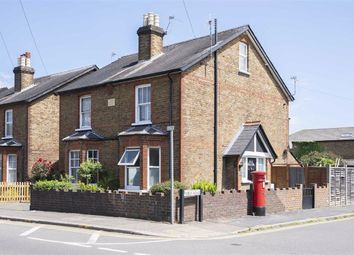 Thumbnail 1 bed maisonette for sale in Hook Road, Epsom, Surrey