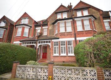 Thumbnail 2 bed flat for sale in Ashlake Road, London, London