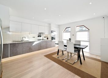 Thumbnail 3 bedroom town house for sale in Goodhart Place, London