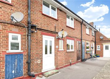Thumbnail 2 bedroom maisonette for sale in Edinburgh Drive, Staines-Upon-Thames, Surrey