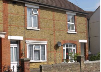 Thumbnail 3 bedroom terraced house to rent in Old Tovil Road, Maidstone