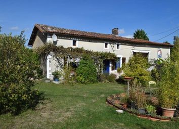 Thumbnail 3 bed property for sale in Champagne-Mouton, Poitou-Charentes, 16350, France