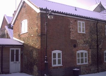 Thumbnail 2 bed semi-detached house to rent in Magdalen Street, Norwich