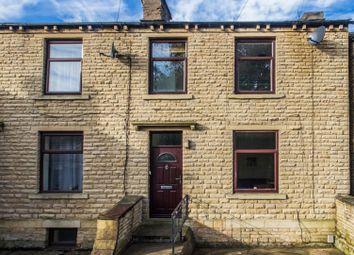 3 bed mews house for sale in Fenay Bridge Road, Fenay Bridge, Huddersfield HD8