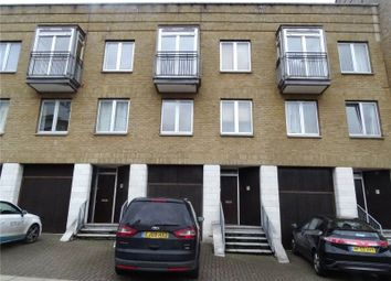 Thumbnail 3 bedroom terraced house to rent in Three Colt Street, London