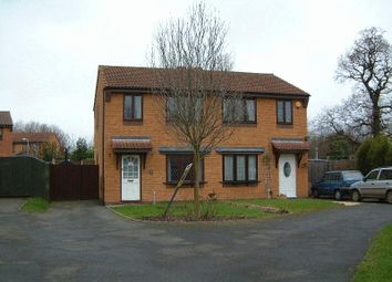Thumbnail 3 bed property to rent in Curlew Drive, Leegomery, Telford