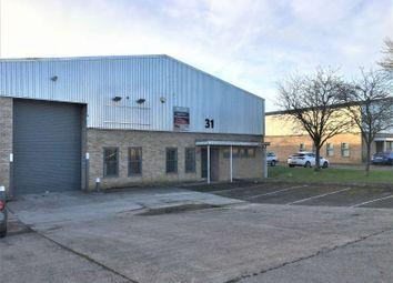Thumbnail Industrial to let in Lavenham Road, Yate, Bristol