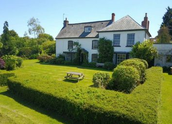 Thumbnail 5 bed detached house for sale in With Two Holiday Cottages, Awre, Newnham