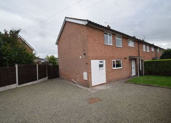 Thumbnail 5 bed semi-detached house to rent in Sandiford Crescent, Newport