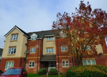 Thumbnail 2 bed flat to rent in Chloe Gardens, Poole