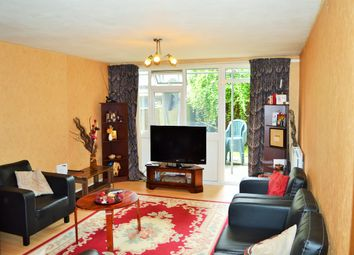 Thumbnail 3 bed flat to rent in Campbell Road, Bow, East London