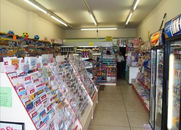 Thumbnail 2 bed property for sale in Newsagents S18, Derbyshire