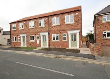 Thumbnail 3 bed property to rent in Howden Road, Barlby, Selby