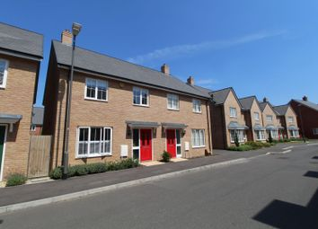 4 bed semi-detached house for sale in Foundry Drive, Buckingham MK18