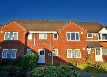 Thumbnail 2 bed flat to rent in Greenwood Avenue, Rownhams, Southampton