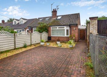 2 bed semi-detached bungalow for sale in Fernhill Road, Begbroke, Kidlington OX5