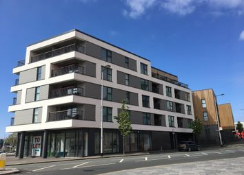 Thumbnail 2 bed flat for sale in Cargo 2, Millbay Road, Millbay, Plymouth