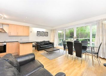 Thumbnail 2 bed flat to rent in Archery Steps, St. Georges Fields