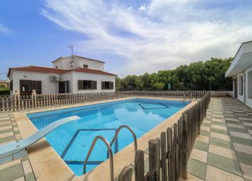 Thumbnail 4 bed villa for sale in 07670, Porto Colom, Spain