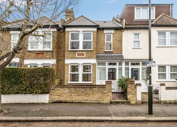 Thumbnail 2 bed terraced house for sale in Bronson Road, London