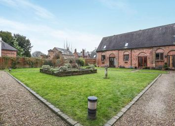 Thumbnail 2 bed barn conversion for sale in Ansley Hall, Coleshill Road, Ansley Common, Nuneaton