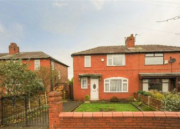 Thumbnail 2 bedroom semi-detached house for sale in Bolton Road, Swinton, Manchester