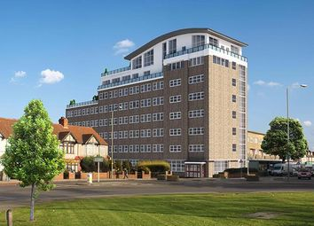 Thumbnail 1 bed flat to rent in Croydon Road, Beckenham, Kent