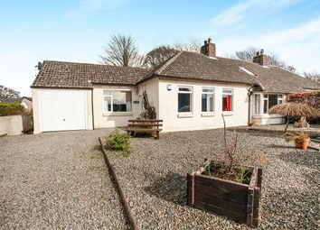 Thumbnail 3 bed bungalow for sale in Cuddy Lonning, Wigton