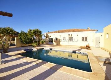 Thumbnail 5 bed villa for sale in Villa Belisima, Albox, Almeria